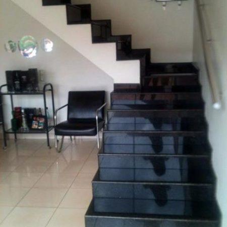 מדרגות שיש יוקרתיות